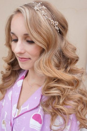Easy Hairstyles with Waves picture1