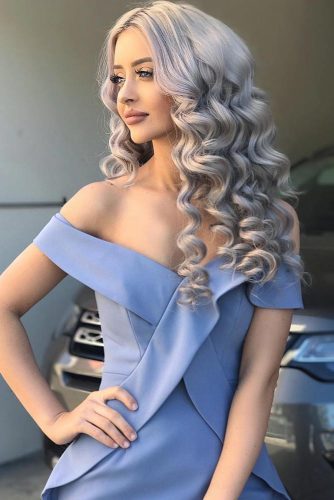 Easy Hairstyles with Waves picture2