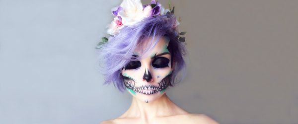 15 Funky and Crazy Halloween Hairstyles for Short Hair