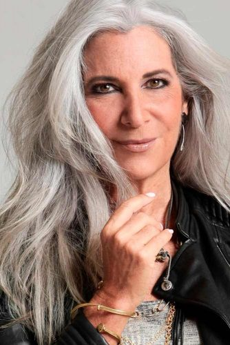 70 Hot Hairstyles For Women Over 50 Lovehairstyles Com