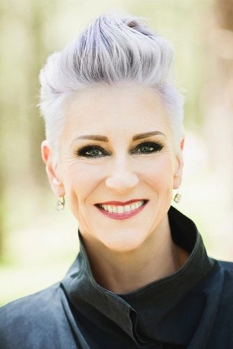70 Hot Hairstyles For Women Over 50 Lovehairstyles