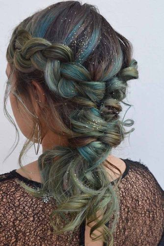 Some Ideas for Colorful Hair picture1