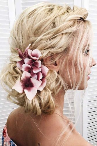 Flowered Hairdos picture3