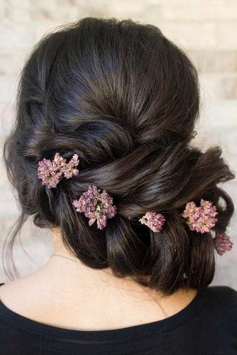 Flowered Hairdos picture1