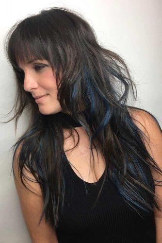 Medium Layered Hair picture1