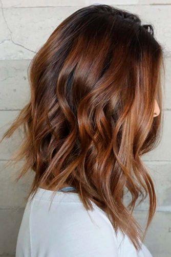 Shaggy Haircuts on Medium Hair picture1