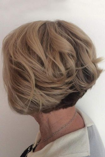 85 Incredibly Beautiful Short Haircuts for Women Over 60 | lovehairstyles