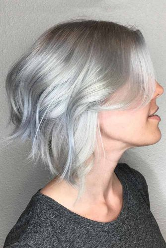 Stylish A Line Haircut for Your New Look picture 3
