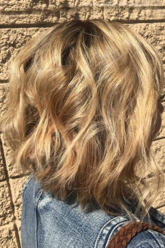 Blonde Bob Haircuts picture 7