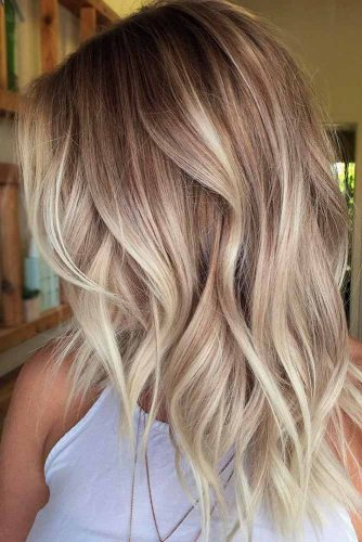 Blonde Ombre Hair picture1