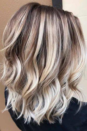 Platinum Blonde Hair picture2