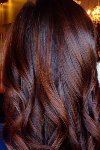 Caramel Hair Color Trends picture2