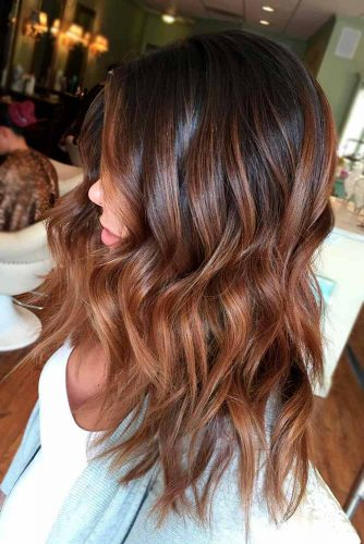 Balayage Hair Ideas picture2