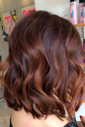 Caramel Hair Color Trends picture3