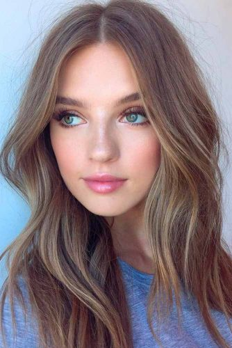 Dark Blonde Hair Ideas picture2