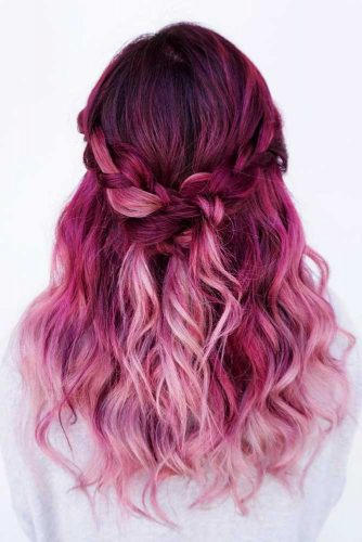 Most Popular Colorful Ombre of This Season picture3