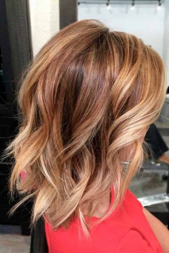 Balayage Hair Ideas picture3
