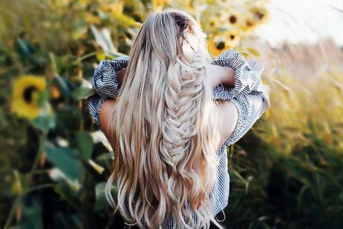 Best Hairstyles With Braids You Can Wear Any Time