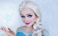Creative And Easy Halloween Hairstyles To Complete Your Costume