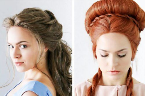 Iconic Game of Thrones Hairstyles for All Hairaholics