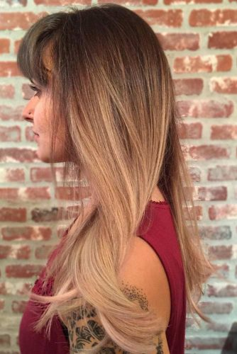 Fancy Light Brown picture1