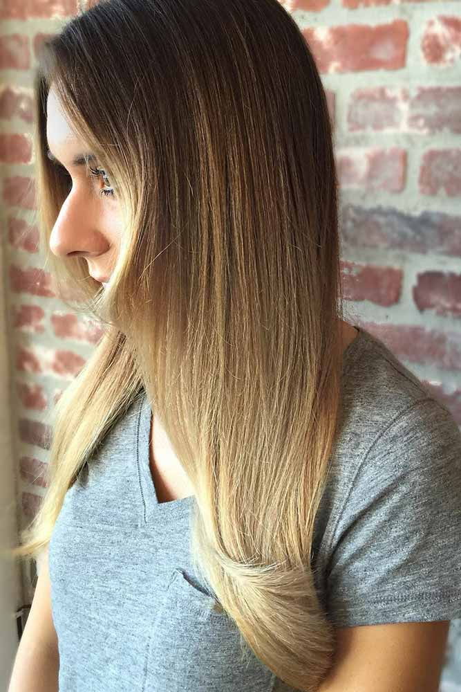 Natural-Looking Balayage picture2