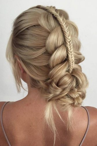 Braided Updos for a Special Occasion picture3
