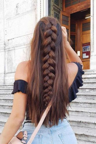 Everyday Ideas with a Dutch Braid picture2