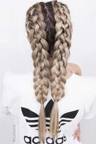 Double Braids picture1