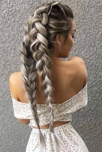Everyday Ideas with a Dutch Braid picture1