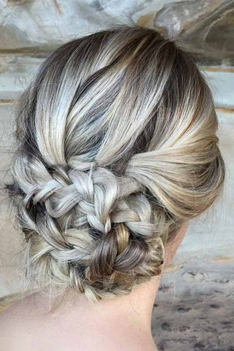 Braided Updos for a Special Occasion picture2