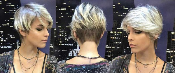 15 Haircuts for Short Hair That Will Persuade You to Visit the Salon