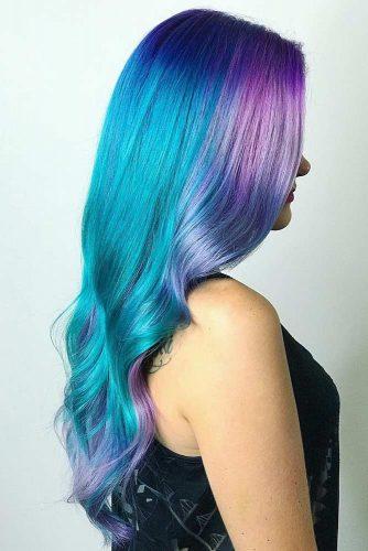Marine Blue Color – Pariba