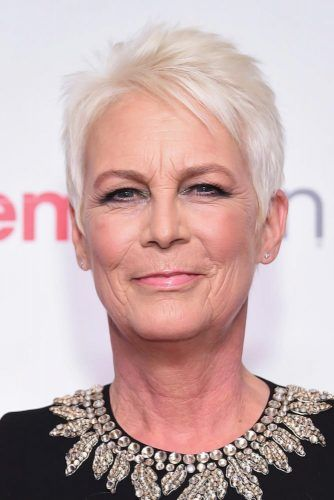 85 Incredibly Beautiful Short Haircuts For Women Over 60