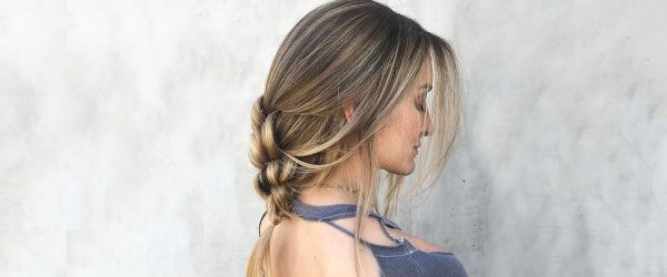 Try These Today: 15 Simple Hairstyles for Medium Hair You Can Do in 60 Seconds