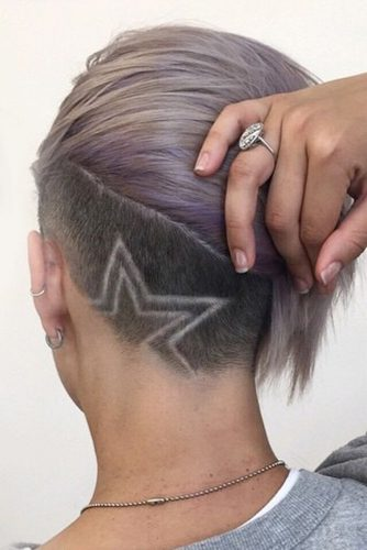 Undercut Hair Styles for Short Hair picture1