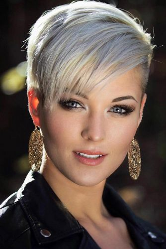 Pixie Cut to Look Chic picture1