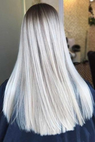 Icy Blonde picture3