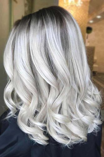 Icy Blonde picture2