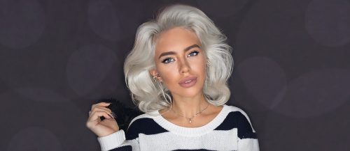 25 Sexy Looks for Bleached Hair to Spice Up Your Locks