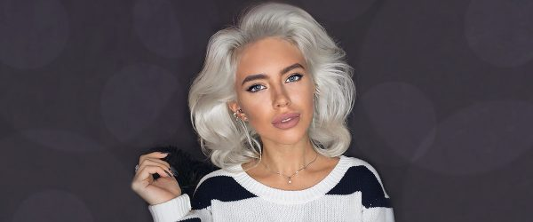 15 Sexy Looks for Bleached Hair to Spice Up Your Locks