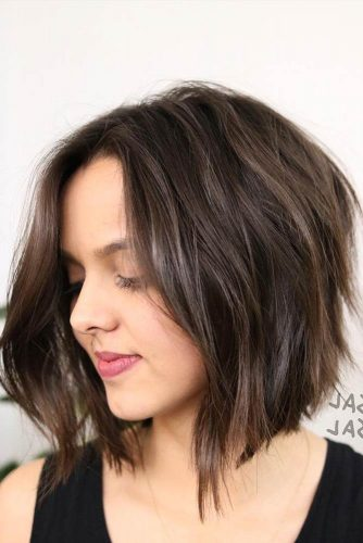 Medium Bob Hairstyles picture2