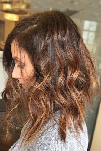 Dark Auburn Hair Color picture2