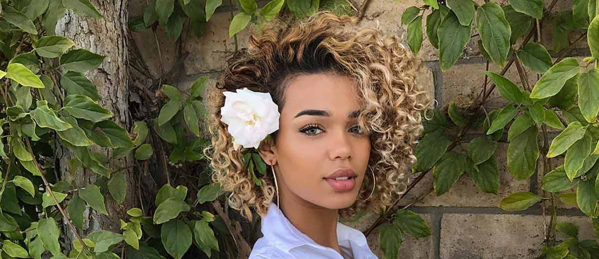 21 Adorable Looks With Curly Hair Lovehairstyles Com
