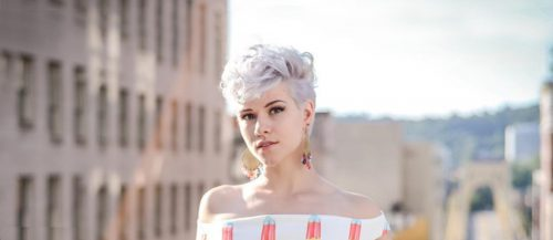 23 Styles For A Curly Pixie Cut To Ask For