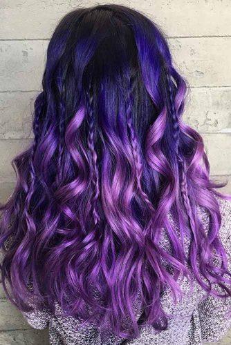 Purple Ombre picture1