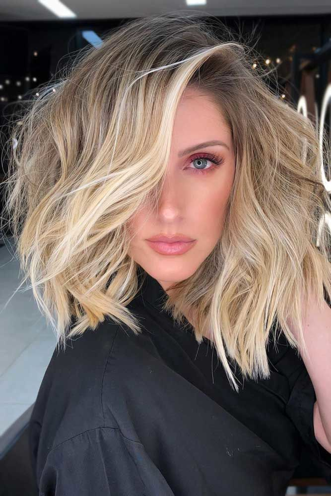 What Are Blonde Highlights And How Are They Done? #blondehighlights #highlights
