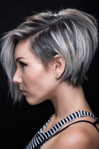 Long Pixie Haircut #haircutstyles #haircuts #shorthaircuts #pixiehaircut