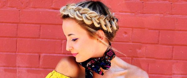 Easy Halo Braid Styles for Any Occasion