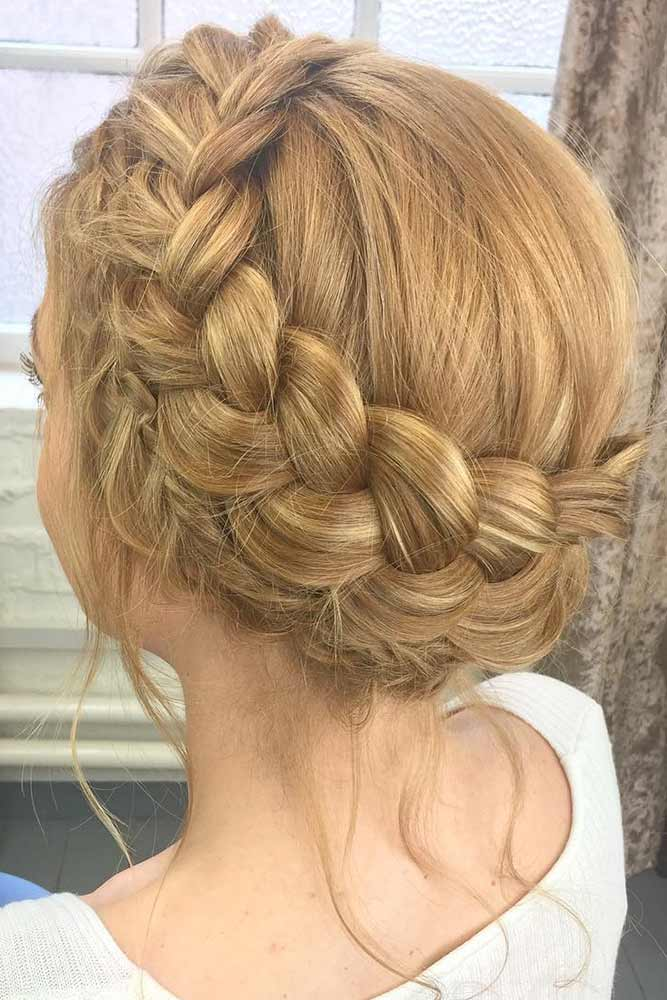Halo Crown Braid picture1